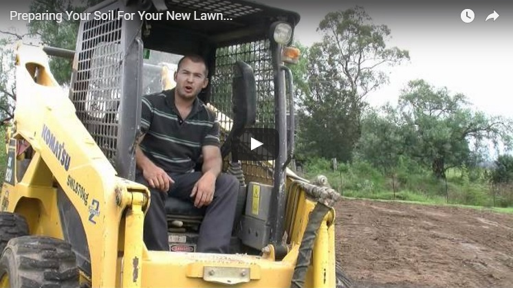 How to Prepare Your Soil